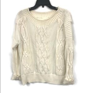 BIRD JUICY COUTURE SWEATER M